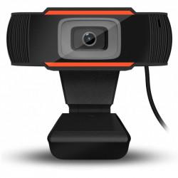 Webcam HD 720p avec...