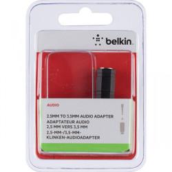Adaptateur Belkin Audio...
