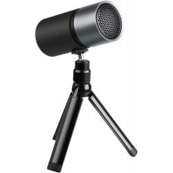 Microphone à condensateur...