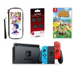 Console Nintendo Switch + 2...