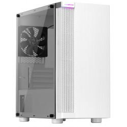 Boitier Gamer ABKONCORE C450M / Blanc
