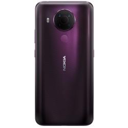 téléphone Nokia 5.4 violet