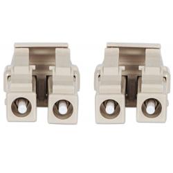Câble Fiber Optic Patch Duplex Multimode Intellinet 750868
