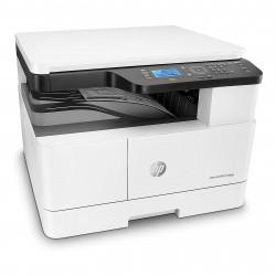 Imprimante Multifonction Laser 3 en 1 HP LaserJet MFP M438n