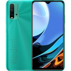 Téléphone Portable Xiaomi Redmi 9T / 4G / Vert