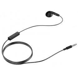 Écouteurs stéréo avec Micro Hoco M61 / Noir