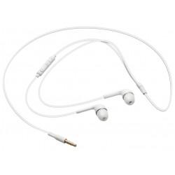 Écouteurs intra-auriculaires avec Micro R2 / Blanc
