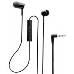 Écouteurs intra-auriculaires avec Micro R2 / Noir