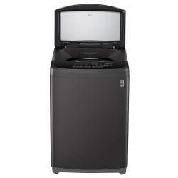 Machine à laver LG 16 Kg / Smart Inverter / Noir
