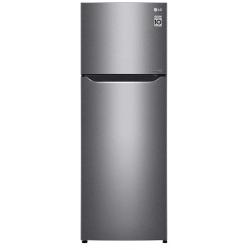 Réfrigérateur LG No Frost 312 L / Silver