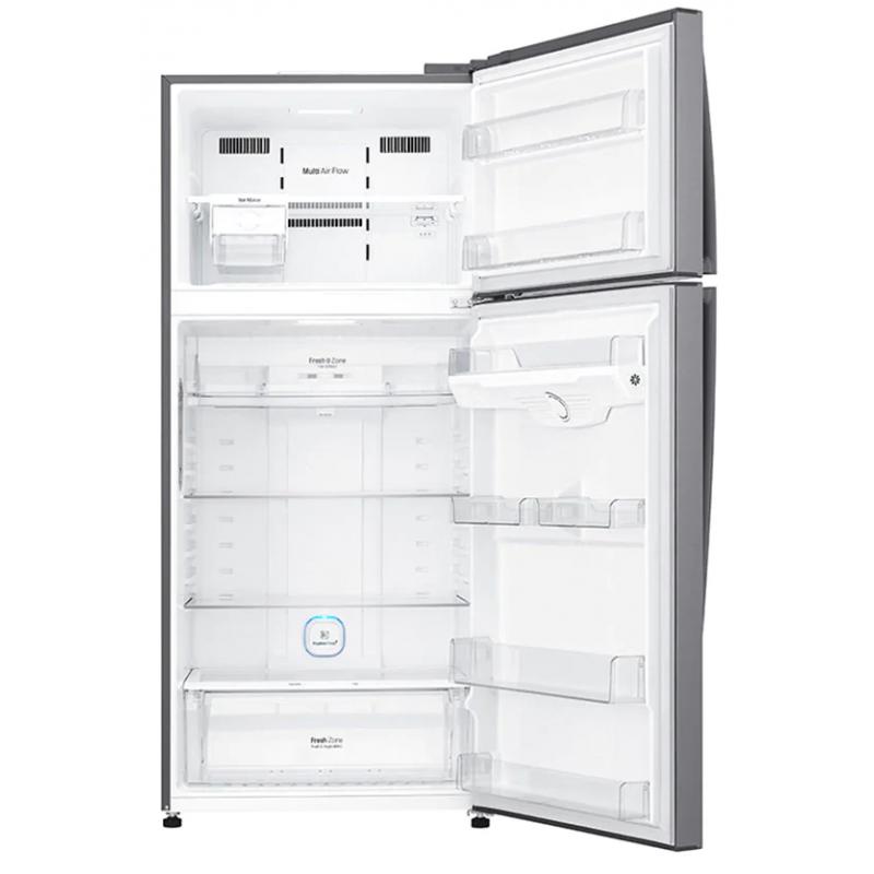 Réfrigérateur LG No Frost 506L / Silver