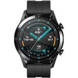 Montre connectée Huawei Watch GT 2 / Noir