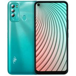Téléphone portable Itel Vision 2 Pro / 2Go / 32Go / Bleu