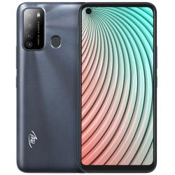 Téléphone portable Itel Vision 2 / 2Go / 32Go / Bleu