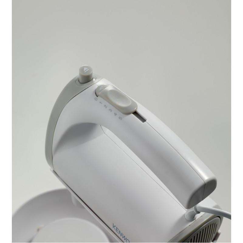 Batteur Avec Bol KENWOOD HMP20 / 300W / Blanc