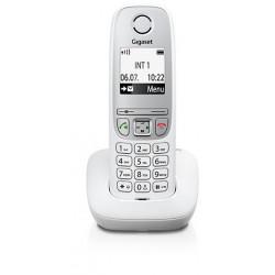 Téléphone Dect Sans Fil Gigaset A405 / Blanc