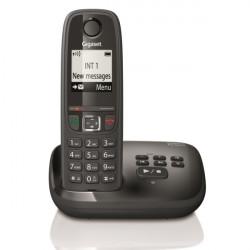 Téléphone Dect Sans Fil Gigaset A405A / Noir