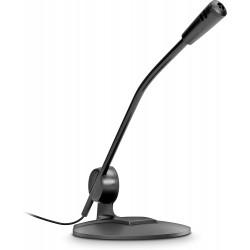 Microphone Speedlink Pure SL-8702 / Noir
