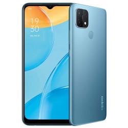 Téléphone  Portable Oppo A15s / 4G / Double SIM / Bleu