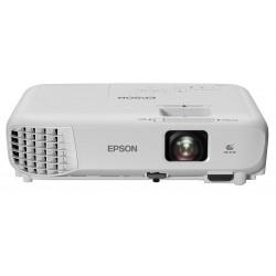 Vidéoprojecteur professionnel 3LCD EPSON EB-X06