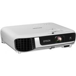 Vidéoprojecteur professionnel 3LCD EPSON EB-X51