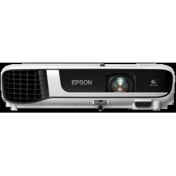 Vidéoprojecteur professionnel 3LCD EPSON EB-W51