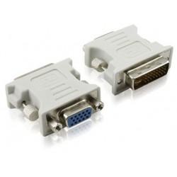 Adaptateur DVI 24+5 vers VGA