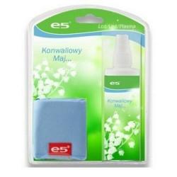 Nettoyant à l'odeur de knowali pour LCD / LED / OLED / PLASMA