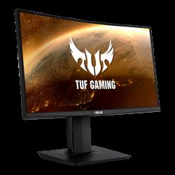 """Ecran Gaming Incurvé Asus TUF VG24VQ / 24"""" / 144Hz"""
