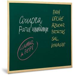 Tableau Vert Faibo 503-3 / 60 x 90 cm