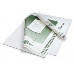 Bloc Papier Faibo 25 Feuilles Pour Tableau