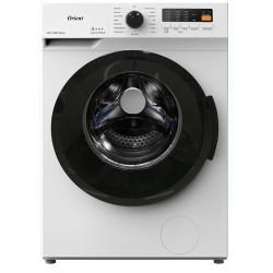 Machine à laver Automatique Frontale Orient OW-F7N03S / 7KG / Blanc