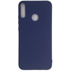 Etui NEO pour Huawei Y7P / Bleu