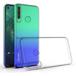 Etui NEO pour Huawei Y7P/ Transparent