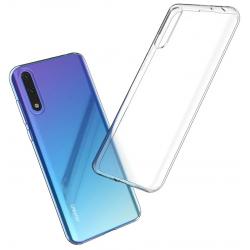 Etui NEO pour Huawei Y8P/ Transparent