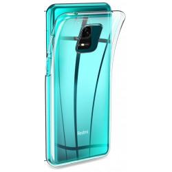 Etui NEO pour Redmi Note 9 Pro / Transparent