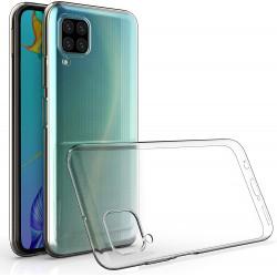 Etui NEO pour Huawei Nova 7i / Transparent