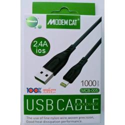 Câble Chargeur Modem Cat...