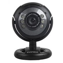 Webcam USB avec Microphone...