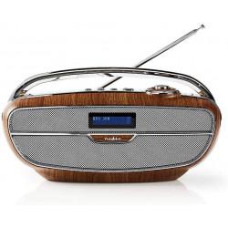 Radio Numérique Sans fil...