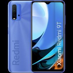 Téléphone Portable Xiaomi Redmi 9T / 4G / Bleu