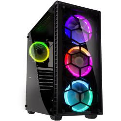 PC de bureau Gamer Spirit 7...