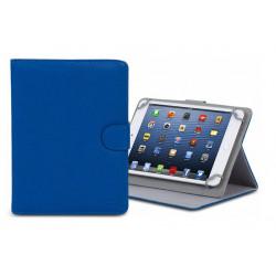 """Etui pour tablette 10"""" Bleu"""