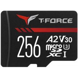 Carte mémoire microSDXC...