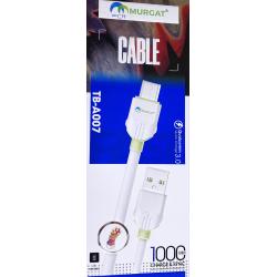 Câble Murgat TBA007 Micro...