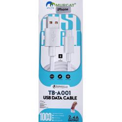 Câble Murgat TBA001 Pour...