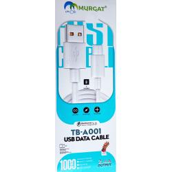 Câble Murgat TBA001 Micro...