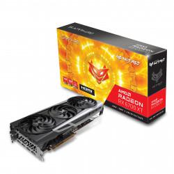 Carte graphique Sapphire NITRO+ Radeon RX 6700 XT 12 GB