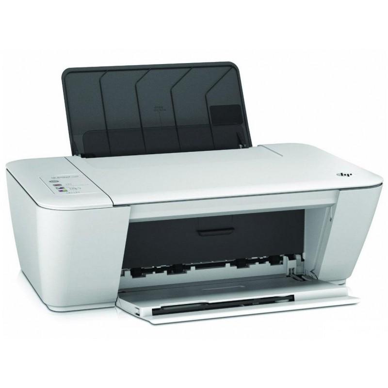 Imprimante Jet d'encre tout-en-un HP Deskjet 1510