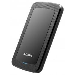 DISQUE DUR EXTERNE ADATA HV300 USB 3.1 / 1 TO / NOIR